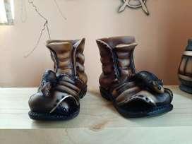 Artesanías zapatos