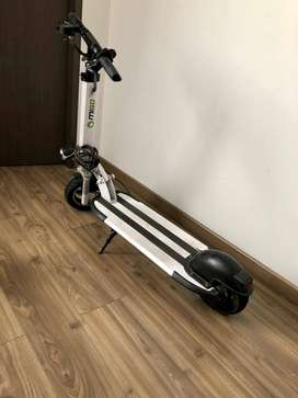 scooter electrica Migo 500 watts 18 Ah - Patineta Electrica