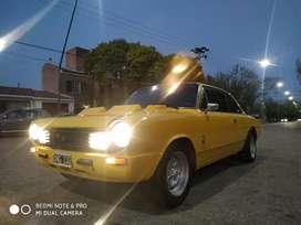 COUPE TORINO TS 1974 EXCELENTE RECIBO MENOR
