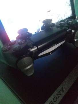Vendo mi PS4 Listo Para Jugar