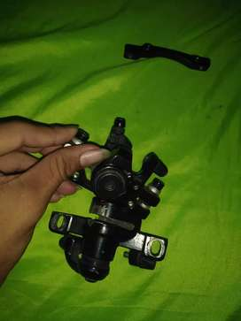 Se vende caliper de freno de cable