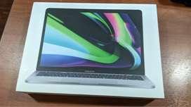 Macbook Pro 13 M1 Late 2020 Apple Silicon