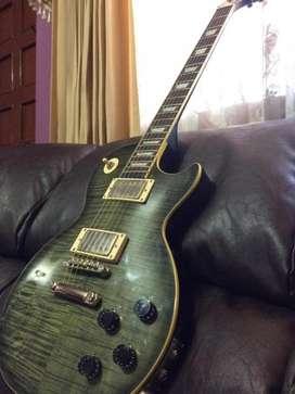 Guitarra epiphone ultra 3