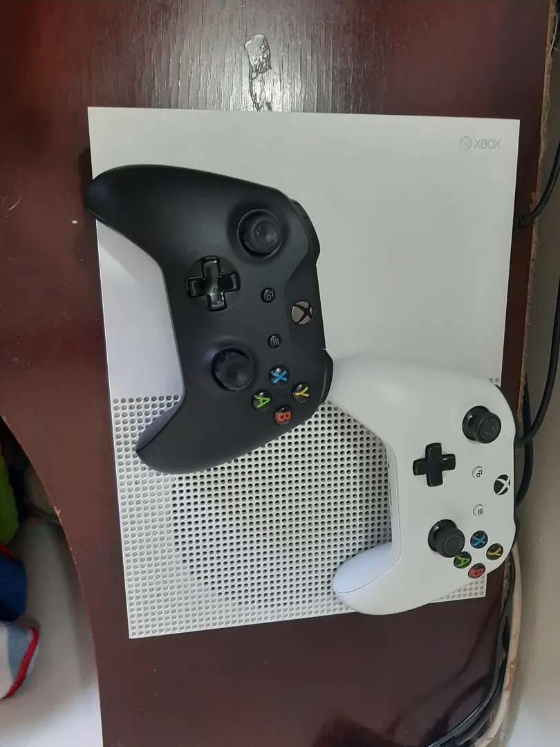 Xbox one negociable