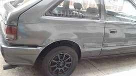 Vendo Mazda 323 en buen estado
