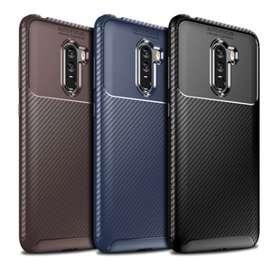 Case Carcasa Xiaomi Pocophone Poco F1 Casix Ultra Fit