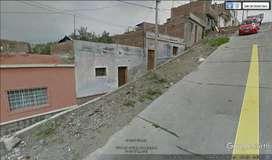 Casa Como Terreno Mariano melgar