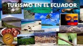 Viajes y Turismo.
