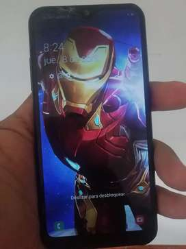 Samsung a01 dúos imei fisurado