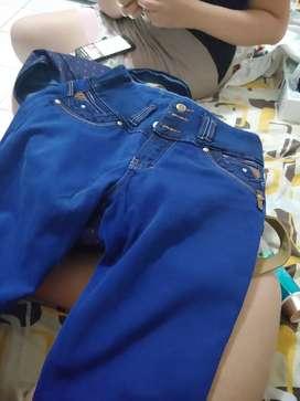Pantalón Jean