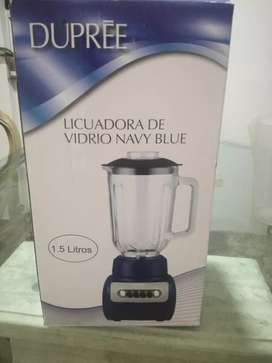 Licuadora Navy Blue