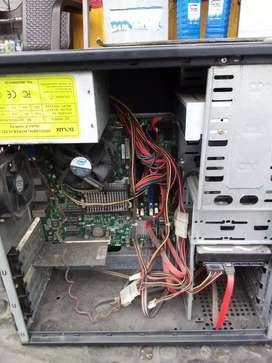 Soporte técnico, software, Sistemas Operativos, mantenimiento y reparación de computadoras y laptop.