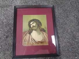Cuadro Jesús de la Misericordia