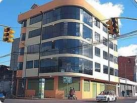 Apart hotel Alquilo Departamento amoblado todo nuevo  en Cusco