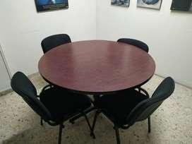 Muebles Oficina - Cali