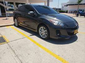 Mazda 3 2.0 Full