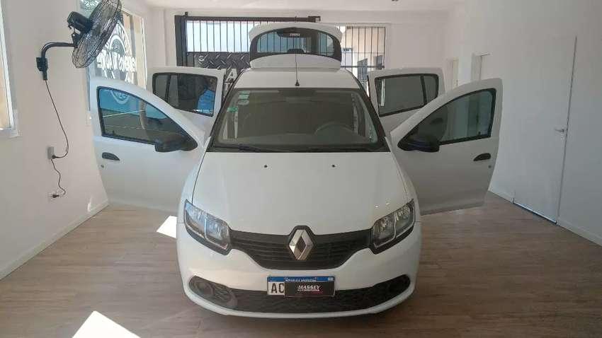 Renault sandero 2018 gnc