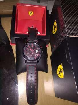 """Reloj """"FERRARI"""" Scuderia Ferrari"""