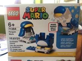 Lego Super Mario Bros 71384