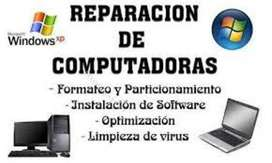 Reparacion, Mantenimiento, Programacion, CCTV