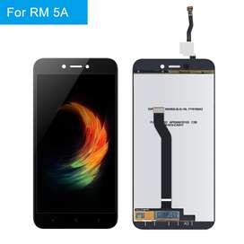 Pantalla Display Tactil Xiaomi Redmi Note 5a Lcd 2gb Ram 16gb