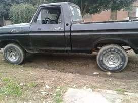 Vendo Ford f100