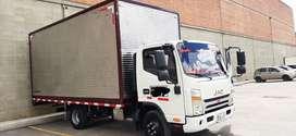 Camión JAC HFC48KN