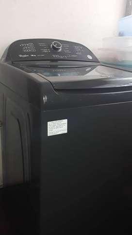 Se vende lavadora Whirlpool para repuestos