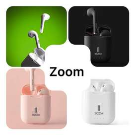 Zoom Pods Originales Bluetooth