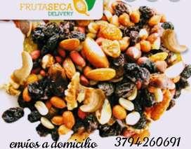 Frutos secos Bolsa 1kg Cel 3794260691