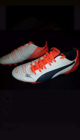 Botines  Puma Evo Power 4