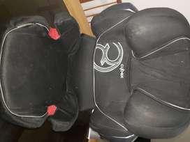 Buster Cybex isofix de 15 a 36kg
