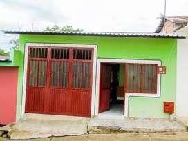Se venden casa en Iquira Huila