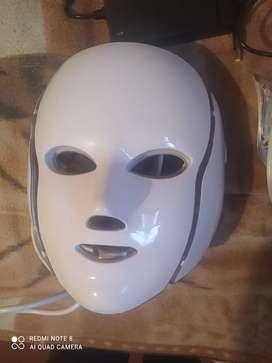 Máquina facial