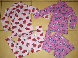Pijamas de niños/as