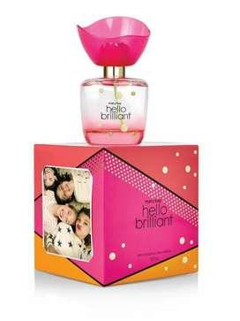 Perfume Hello Brillant