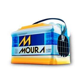 Bateria Moura M20