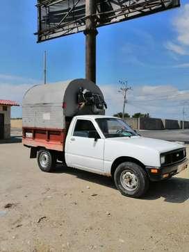 Vendo Camioneta Chevrolet Luv 87