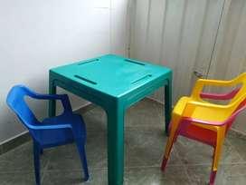 Vendo mesas rimax