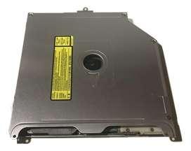 Apple Superdrive Uj8a8 678-0611 Unidad Dvd Sata Portatil