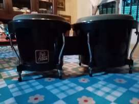 Vendo bongos y tom