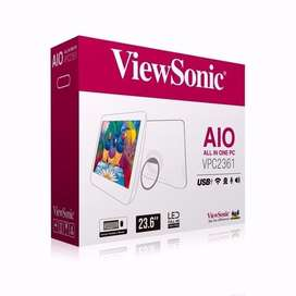 VIEWSONIC VPC2361 PC ALL IN ONE