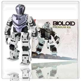 Robot Bioloid Prem