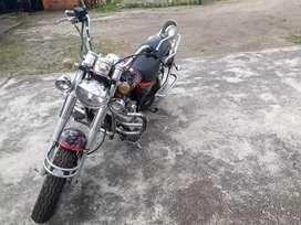 Loncin 250 cc