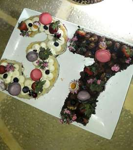 Torta Decorativa