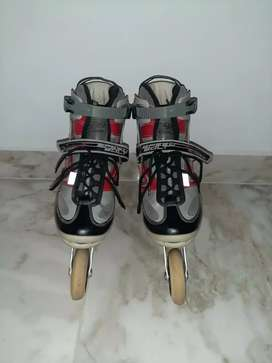 Patines semi.profesionales