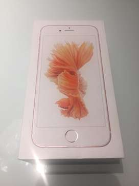iPhone 6s 64gb excelente estado