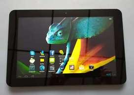 Se vende tablet Qbex