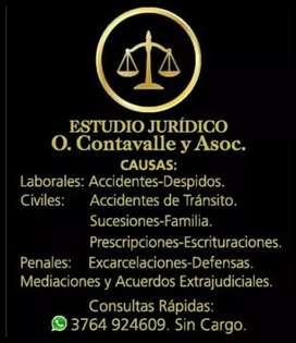 ASESORAMIENTO LEGAL ONLINE