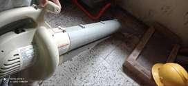 Soplador / aspirador RYOBI  1300w